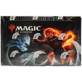Magic the Gathering Core Set 2020 Booster Box