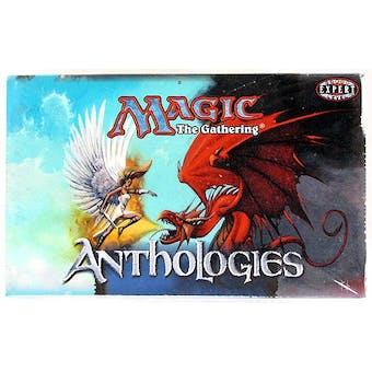 Magic the Gathering Anthologies Gift Box