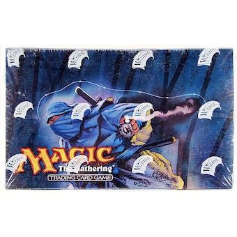 Magic the Gathering Betrayers of Kamigawa Booster Box