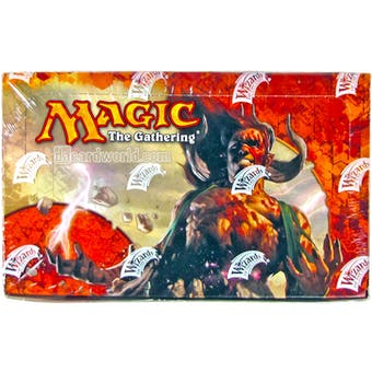 Magic the Gathering Born of the Gods Booster Box
