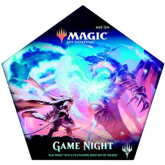 Magic the Gathering - Game Night Box 2019