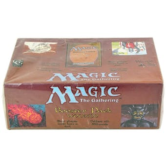 Magic the Gathering Unlimited Booster Box