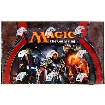 Magic the Gathering 2012 Core Set Booster Box