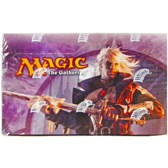 Magic the Gathering Dark Ascension Booster Box