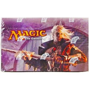 Magic the Gathering Dark Ascension Booster Box