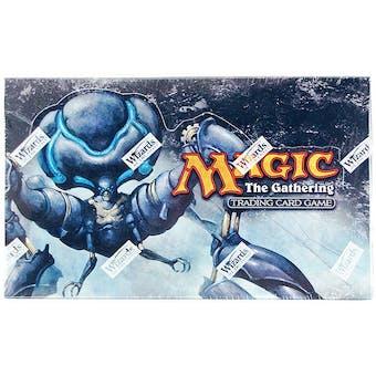 Magic the Gathering Darksteel Booster Box