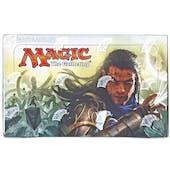 Magic the Gathering Battle for Zendikar Booster Box