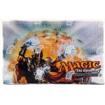 Magic the Gathering Future Sight Booster Box