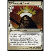 Magic the Gathering Future Sight Single Daybreak Coronet FOIL - SLIGHT PLAY (SP)