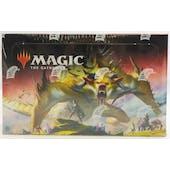 Magic the Gathering Ikoria: Lair of Behemoths Draft Booster Box