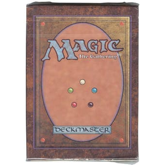 Magic the Gathering Alpha Starter Deck