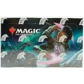 Magic the Gathering Kaldheim Draft Booster Box