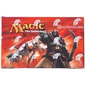 Magic the Gathering Khans of Tarkir Booster Box