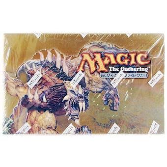 Magic the Gathering Legions Booster Box