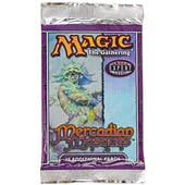 Magic the Gathering Mercadian Masques Booster Pack (Reed Buy)