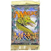 Magic the Gathering Mirage Booster Pack (Reed Buy)