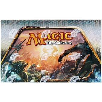Magic the Gathering Mirrodin Besieged Booster Box