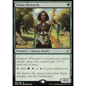 Magic the Gathering Modern Masters 2015 Single Noble Hierarch - SLIGHT PLAY (SP)