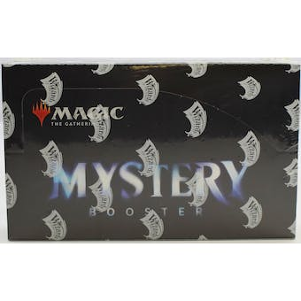 Magic the Gathering Mystery Booster Box - Retail Edition