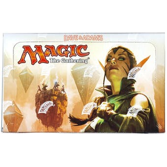 Magic the Gathering Oath of the Gatewatch Booster Box