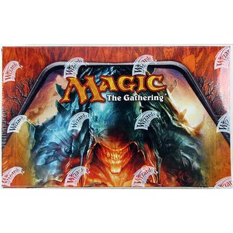 Magic the Gathering New Phyrexia Booster Box