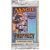 Magic the Gathering Prophecy Booster Pack (Reed Buy)