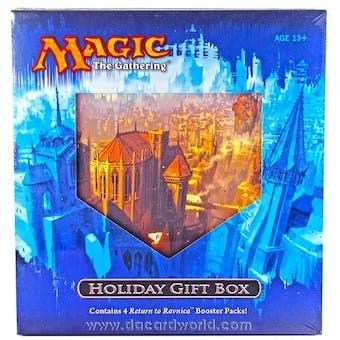 Magic the Gathering Holiday Gift Box (2012)