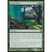 Magic the Gathering Morningtide Single Scapeshift - HEAVY PLAY (HP)