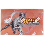 Magic the Gathering Scourge Booster Box (Reed Buy)