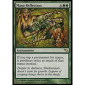 Magic the Gathering Shadowmoor Single Mana Reflection - SLIGHT PLAY (SP)
