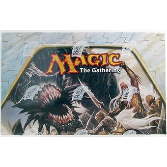 Magic the Gathering Scars of Mirrodin Booster Box (Reed Buy)