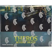 Magic the Gathering Theros Beyond Death Theme Booster Box