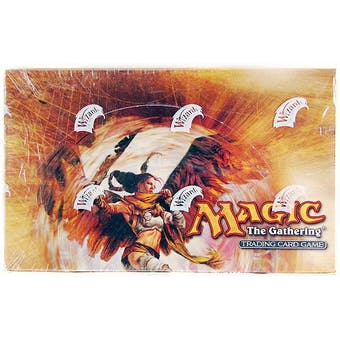 Magic the Gathering Time Spiral Booster Box