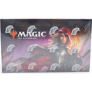 Magic the Gathering Throne of Eldraine Draft Booster Box