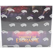 Magic the Gathering Throne of Eldraine Theme Booster Box