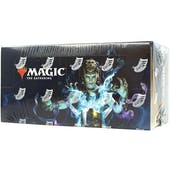 Magic the Gathering Ultimate Masters Booster Box with Box Topper