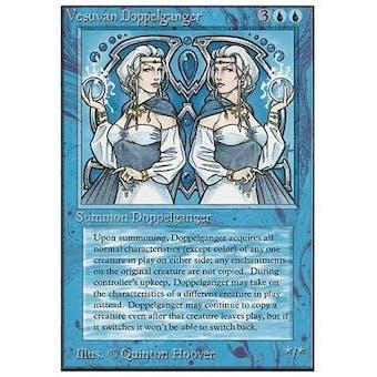 Magic the Gathering Unlimited Single Vesuvan Doppelganger - NEAR MINT (NM)