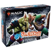 Magic the Gathering Unsanctioned Set (Presell)