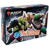 Magic the Gathering Unsanctioned Set