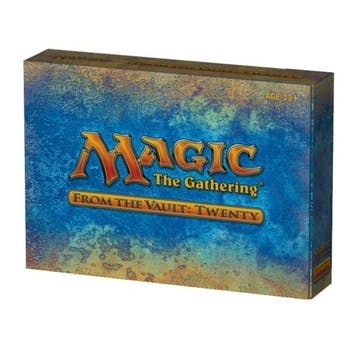 Magic the Gathering From the Vault: Twenty (FTV 20) Gift Box