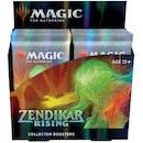 Magic the Gathering Zendikar Rising Collector Booster Box - DACW Live 8 Spot Break #6