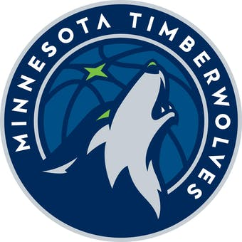Minnesota Timberwolves Officially Licensed NBA Apparel Liquidation - 170+ Items, $6,600+ SRP!