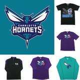 Charlotte Hornets Officially Licensed NBA Apparel Liquidation - 360+ Items, $13,000+ SRP!