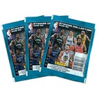 Image for  3x 2019/20 Panini NBA Basketball Sticker Collection Pack