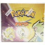 Pokemon Neo 4 Destiny 1st Edition Booster Box (A) - INVESTMENT QUALITY!