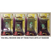WOTC Pokemon Neo 4 Destiny Hanging Booster Blister Pack UNSEARCHED UNWEIGHED RANDOM ART (EX-MT)