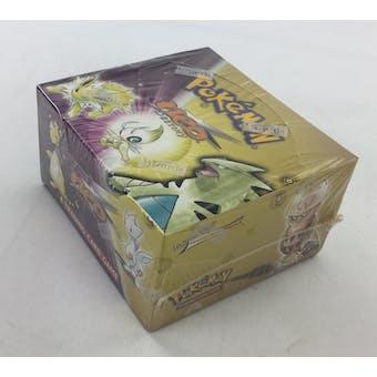 Pokemon Neo 4 Destiny Unlimited Booster Box