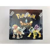Pokemon Neo 3 Revelation 1st Edition Booster Box (C) EX-MT Box