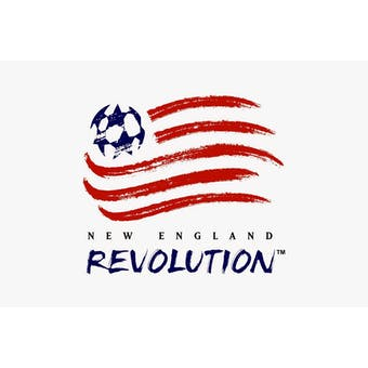 New England Revolution Officially Licensed Apparel Liquidation - 160+ Items, $5,800+ SRP!