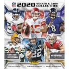 Image for  2020 Panini NFL Football Sticker Collection Album